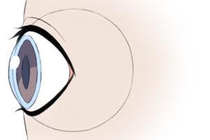 方 の な 描き 綺麗 目 目の描き方講座まとめ7選「いろんな角度の目を描けるようになろう」