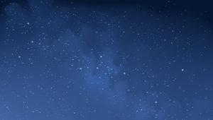 Saiでイラスト 綺麗な星空の簡単な描き方